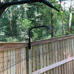 CAT PROOF FENCE TOPPER